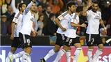 Valencia đã đánh bại Real Madrid như thế nào?
