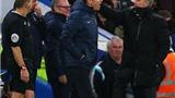 Chelsea thua muối mặt, Mourinho bị đồng nghiệp từ chối bắt tay