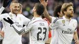Thua tan nát Atletico, Real Madrid vẫn là ứng viên vô địch số 1 Liga