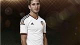 Thách thức cho Real Madrid và Man City: Muốn có 'Ramos mới', hãy chi 45 triệu euro
