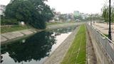 Chuyện Hà Nội: Dang dở sông Tô