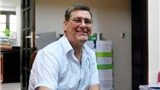 Nhà thơ, GS-TS Bruce Weigl: Trở về ngôi nhà Việt & đọc thơ cùng nông dân