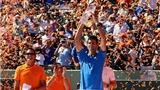 Con số bình luận: Novak Djokovic lần thứ 5 lên ngôi Miami Open