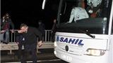 Con số bình luận: '5 phát súng' vào nền bóng đá Thổ Nhĩ Kì