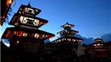 Ngắm đất Phật Nepal và thành phố tâm linh Kathmandu trước khi bị động đất 'hủy diệt'