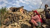Phillipines cử nhân viên cứu hộ siêu bão Haiyan giúp Nepal