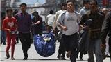Động đất ở Nepal: Bạo động bùng phát trong cơn tuyệt vọng