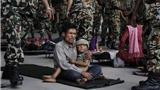 Nepal: Trộm cắp, hôi của lộng hành ở thủ đô Kathmandu sau động đất