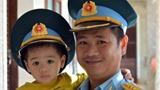 Truy phong quân hàm trước niên hạn cho 2 liệt sĩ - phi công máy bay SU 22