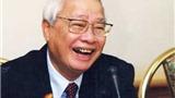 Cố Thủ tướng Võ Văn Kiệt: Một biểu tượng của lắng nghe và hòa giải