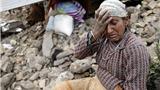 Động đất ở Nepal (CẬP NHẬT):  7.056 người chết. Cấm máy bay phản lực ở sân bay quốc tế