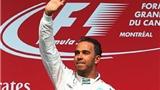 Lewis Hamilton lập kỷ lục mới