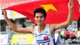 Đỗ Thị Thảo và Dương Văn Thái cùng giành HCV cự ly 800m