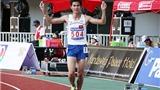 Chung kết 800m nam: Dương Văn Thái giành HCV nhờ ít hơn đối thủ 4% giây