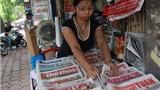 Báo chí thể thao Việt Nam: Sau thời 'bùng nổ' là bài toán tìm chỗ đứng