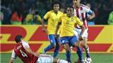 Con số & bình luận: Sau 4 năm, Brazil lại thất bại với cùng một kịch bản