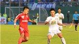 Con số & bình luận: Becamex Bình Dương vô địch lượt đi V-League 2015