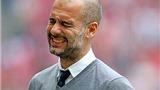TIẾT LỘ: Pep Guardiola đòi dẫn dắt tuyển Brazil dự World Cup 2014