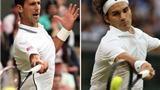 Chung kết đơn nam Wimbledon: 5 điều Federer cần làm để đánh bại Djokovic