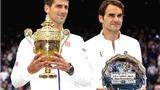 Wimbledon 2015: Lịch sử của Federer, hiện tại của Djokovic