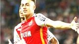 Monaco đối đầu Valencia: Giấc mơ của El Shaarawy