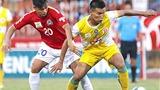 Vòng 12 giải hạng Nhất quốc gia 2015: Hà Nội 99% lên chuyên nghiệp