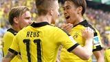Ingolstadt - Borussia Dortmund 0-4: Hiệp hai tưng bừng, Dortmund lên đầu bảng