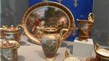 Di sản quý hiếm của hoàng gia Pháp lên sàn đấu giá