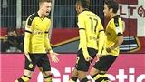 Mainz 05 - Borussia Dortmund 0-2: Những cú hích tinh thần