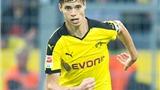 Weigl: Viên ngọc tiếp theo của Dortmund?
