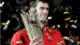 Con số & Bình luận: Novak Djokovic và danh hiệu thứ 58 trong sự nghiệp