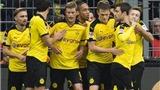Dortmund 5-1 Augsburg: Trận thứ 2 liên tiếp Aubameyang lập hat-trick