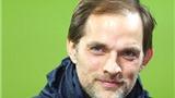 Dortmund hồi sinh nhờ Tuchel… ngược Klopp!