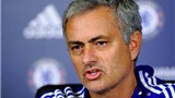 Toàn văn lời xúc phạm kinh khủng của HLV Chelsea Jose Mourinho với trọng tài Jon Moss
