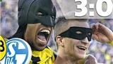 21h30 ngày 08/11, Dortmund - Schalke 04: Derby màu vàng-đen