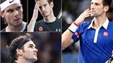 Quần vợt nam thế giới năm 2015: Từ Big Four thành Big One