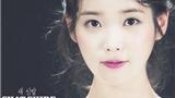 VHTC 13/11: Album 'Chat-shire' của hotgirl xứ Hàn IU liên tiếp dính phải scandal