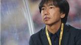 HLV Miura gọi 30 cầu thủ cho U23 Việt Nam, Iraq bỏ xa Việt Nam ở World Cup 2018