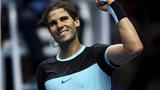Thua Nadal chóng vánh, Murray lấy kéo 'xuống tóc' ngay trên sân