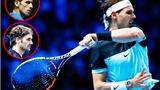 ATP World Tour Finals 2015: Djokovic và Federer vẫn e ngại Nadal