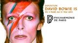 VHTC 20/11: Triển lãm về 'dị nhân' làng nhạc thế giới David Bowie