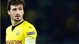 Dortmund nên để Hummels dự bị!