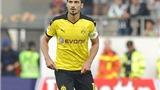 21h30 ngày 29/11, Dortmund - Stuttgart: Thủ kém gặp… thủ tồi tệ