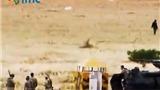 VIDEO: Lộ cảnh thân mật của binh lính Thổ Nhĩ Kỳ với phiến quân hồi giáo IS