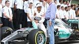 Hamilton: Đến với Mercedes là quyết định rất đúng đắn