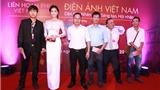 'Quá tải' Thảm đỏ Liên hoan phim Việt Nam 2015