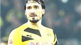 02h30 ngày 17/12, Augsburg - Borussia Dortmund: Giờ là lúc Hummels tỏa sáng