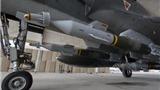 VIDEO: Pháp lần đầu điều động 12 chiến đấu cơ trang bị tên lửa hành trình tấn công IS