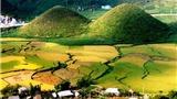 Tour Hà Nội – Hà Giang – Lũng Cú – Đồng Văn – Hà Nội: Khám phá vùng cực Bắc