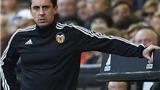 Valencia 2-2 Rayo Vallecano: Gary Neville vẫn chưa biết thắng